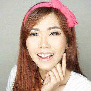 Met buka puasa 💓 #BEARBRAND #1kalengsaatsahur  #potd #makeup #motd #clozetteid #beauty #blogger #beautyblogger #beautyinfluencer #lifestyle #lifestyleblogger #indobeautyblogger #indovidgram