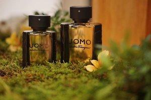 The new fragrance for men from Salvatore Ferragamo 👨  #ferragamoparfums #scentoflife #UOMOSalvatoreFerragamo #UOMOxSOCIOLLA #beauty #bloggers #clozetteid #potd #like4like #lifestyleblogger #lifestyle #motd #makeup
