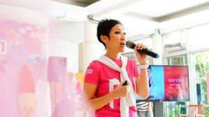 Sore ini kita sharing tentang kanker payudara bersama @lovepinkindonesia ..Love Pink adalah Organisasi yang berfokus pada kegiatan sosialisasi deteksi dini dengan cara SADARI (Periksa Payudara Sendiri), SADANIS (Periksa Payudara Secara Klinis), dan pendampingan bagi sesama perempuan dengan kanker payudara..Lovepink bergerak dengan basis komunitas survivors yang bekerja secara sukarela..Seluruh kegiatan berpusat dari Lovepink Care Center yang juga menjadi sarana untuk beraktivitas bagi para perempuan dengan kanker payudara, seperti: meditasi, demo masak, demo kecantikan, seminar, dll...@sorellaidSupported media by:@womantalk_com@thesmartmamas@grid_id@tabloidnovaofficial...#allaboutinnerbeauty#sorellainnerbeauty#sorellaindonesia#sorellagoestolombok#smartmama#gridid#womantalkdotcom#respectstartswithme#cicidesricom #cidessharing #cidesupdate #cidesreview #clozetteid