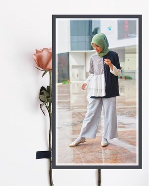 Stay true to yourself, yet always be open to learn. Work hard, and never give up on your dreams, even when nobody else believes they can come true but you. These are not cliches but real tools you need no matter what you do in life to stay focused on your path.#cicidesricom #momblogger #ootd #hotd #hijabers #hijabfashion #momvlogger #bloggerperempuan #clozetteid #hotdindo #beautyblogger #fashionblogger #fashiontips #lifestylephotography #outfitideas