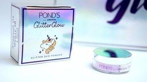 Yang penasaran dengan rangkaian Ponds Glitter Glow bisa cek cuplikannya disini 😍#pondsglitterglow #cicidesricom #cidesreview #clozetteid #pondsindonesia #pondsunicorn @pondsindonesia