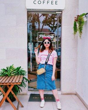 Ain't your sweetheart ☺�🌸 #VeronycaTravelDiaries #VeronycaStyleDiaries • • @lookbookindonesia • @ootdindo • •📸 : @eric_halim91 • • • • • • • #clozetteID #fashionblogger #potd #ootd #airportootd #medanbeautygram #l4l #lookbookindonesia #ootdindo #followforfollow #blogger #likeforlike #vsco #vscocam #wiwt #outfitinspo #ootdmagazine #indonesia #photography #fblogger #fashionstyle #indofashionpeople #streetstyle #styleblogger #ggrepstyle #streetstyle #ggrep