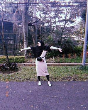 Done ❤❤❤...#clozette #clozetteid #ootdhijab #ootd #hijabstyle #hijabfashion #blackhijab