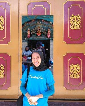 Yakin gamau traveling bareng Aku ?..#OneDayTripMedan #travelingyuk #travelingyukcommunity @travelingyukcom..#CreateMoments#InspiringPlaces#akujalanjalanloh#travelrack#ayodolan#folkindonesia#exploreindonesia#keluarbentar#indotravellers#INDOTRAVELLERS#indonesiantraveler_#parapejalan#mainsebentar#kerengan#indonesiajuara#indonesiapradise#wonderful_location#indonesia_photography#thisisindonesian#wonderful_places#bestvacations#hijabertravelling#instahijaber#natgeotravell#clozetteid