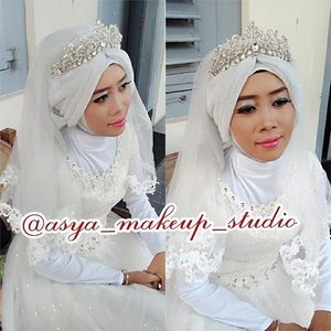 Makeup prewed.... 💋#mua #makeupaddict #makeuplover #makeupartistjogja #makeupwisudajogjakarta #riasbridaljogja#mua #muaindonesia #muajogja #MUAWorld #makeupJogja #MakeUpIndonesia #MakeUpWorld #Indonesia  #PhotoProduct #HairDo #AsyaMakeupStudio #MakeUpBridal #makeuplovers  #makeupartist #makeuptalk #makeupbyme #makeupoftheday #clozetteID #InstaMagAndroid #makeupwisuda #wakeupandmakeup #makeupartisindonesia #muafinder