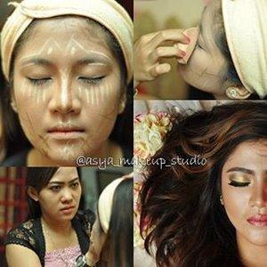I contoured,i baked and i love it....as much as i breathing.... 💋💄 #mua #makeupaddict #makeuplover #makeupartistjogja #makeupwisudajogjakarta #riasbridaljogja #mua #muaindonesia #muajogja #MUAWorld #makeupJogja #MakeUpIndonesia #MakeUpWorld #Indonesia  #PhotoProduct #HairDo #AsyaMakeupStudio #MakeUpBridal #makeuplovers  #makeupartist #makeuptalk #makeupbyme #makeupoftheday #clozetteID #InstaMagAndroid #makeupwisuda #wakeupandmakeup #makeupartisindonesia #muafinder