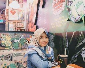 How to make a fangirl happy: Theme Cafe!!! #clozetteid #ClozetteKLilingKL