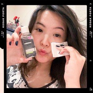 HAPPY VALENTINES DAY EVERYONE!! ��������-Yeay yeay aku dapet #socobox isi nya kali ini itu #socoboxbestof2019 ��. More details : 1. @corinedefarme_id micellar water 2. @esqacosmetics x @bclsinclair matte lip liquid (affair)3. @gobancosmetics ultra waterproof liquid eyeliner 4. @nyxcosmetics_indonesia sprinkle town cream glitter palette pastels (feelunique) -Pengen cobain produk produk #socoboxbestof2019 juga? Atau bingung mau kasih hadiah apa ke pasangan? Pssttt aku punya voucher diskon buat kalian! Pembelian min. 250K diskon 50K* pake kode voucher ini 👉�SBN3LH👈� -*khusus untuk pengguna baru -#clozetteid #beautyjournal #sociolla #corinedefarme #nyxcosmeticsindonesia  #esqacosmetics #gobancosmetics