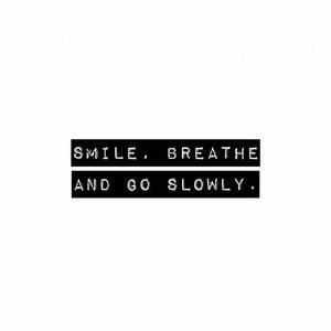 My goal for today. Go slowly, get up slowly, eat slowly~~ 😂😂 Source: pinterest#shinebabyshine #motto #whitefeed #quotes #lb #likeforlike #instagood #instamood #mindmotivation#pursuithappiness #thinkaboutit #fearless #yolo #keepitsimple #wisdomquotes #whitequotes #whiteaddict #inspirationalquotes #motivation #weheartit #beautybloggerindonesia #bloggerlife #bloggerindonesia #clozetteid #thegoodquote #lifequotes #optimism