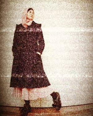 Gloomy day ...#ootdbyedelyne #instagood #clozetteid #fashionblogger #fashionista