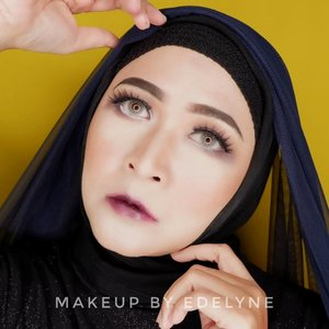 Malam minggunya makan gowok aja Makeup yang dipake : @mybeautypedia.id light correcting serum primer sunlight@mybeautypedia.id insta to go blur stick@yslbeauty all hours foundation @mybeautypedia.id prime and fine makeup transformers drops lightening @kryolanindo tv paint stick ng1 @shuuemura powder @thebalmid marylou manizer @lacolorscosmetics day to night eyeshadow pallete from @makeupuccino@nyxcosmetics_indonesia SMLC Vancouver from @makeupuccino@lookecosmetics Luna @salsacosmetic eyebrow guru @wardahbeauty eyeXpert eyeliner @wardahbeauty eyeliner pencil white @poppydharsonocosmetics mascara @poppydharsonocosmetics blush on tawny @katvondbeauty shade and light pallete #makeupbyedelyne #makeup #clozetteid #wakeupandmakeup #makeupideas #makeupmuslimah #makeupandhijab #bunnyneedsmakeup #instamakeup #mua #makeupartistworldwide #bandungbeautyblogger