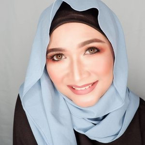 #makeupbyedelyne #clozetteid #makeupandhijab #mua #makeupartist #muaindonesia