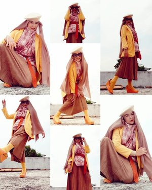 #ootdbyedelyne #ootdhijab #ootdhijabindo #hijabstyle #hijabphotography #hijabphotoshoot #hijabfashion #instafashion #instamood #instacool #instaphoto #photography #clozetteidpotw #clozetteid #contentcreator #influencer #bloggerstyle #dirumahaja #staysane #photoshootideas