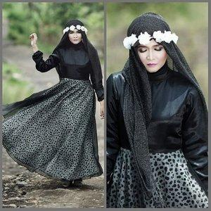 #clozetteid #godiscover #hijabfestive #makeupbyedelyne #hijabbyedelyne #indonesianbeautyblogger #hijabphotography #hijabfashion #hijabersID #fotdibb #hijabinstyle #hijabIndonesia #hijaboftheday #hijaboftheworld
