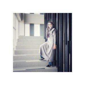 #brushedbyedelyne #hijabbyedelyne #hijabi #hijabers #ootd #ootdhijabindonesia #makeupforever #ootdbyedelyne #clozetteid #clozettepotw #tribepost #fashion #fashionblog #fashionista #hijabifashion #fashionblogger #throwback #ootdhijab #wakeupandsmile #tribepost #lifestyle #lifestyleblogger #hijabstyle_lookbook