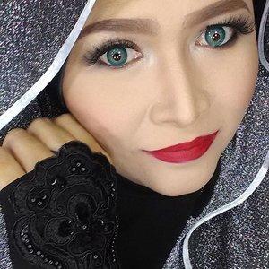 @colourpopcosmetics  Ultra Matte Lipstick in Creeper.#makeupbyedelyne #hijabbyedelyne #makeupandhijab #hijabstyle #hijabiqueen #starclozetter #clozetteid