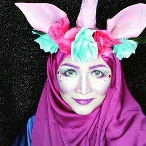 #makeupbyedelyne #hijabbyedelyne #hijabstyleindonesia #hijabandmakeup #makeupartistindonesia #makeupartistgarut #muabandung #muagarut #amazingmakeupartist #makeupmom #hijabers #instamakeup #wakeupandmakeup #mua #makeupartist #makeupartistsworldwide #vegasnay #makeup #hijabfashionista #hijabfashion #fashionbeautyblogger #mua #clozetteid #starclozetter #wardahbeauty #unicorn #unicornmakeup #unicornmakeuplook #makeupinspiration #makeupideas #makeupmommy