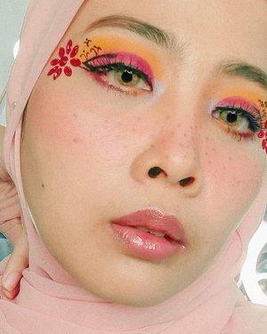 🌹🌺 . . . #100daymakeupchallenge #beautyenthusiast #beauty #beautygram #makeup #makeuptutorial #contourtutorial #makeup #beautygoersid #indobeautygram #indoveautysquad #beautygram #beautybloggerindonesia #tasyashoutoutfarasya #clozetteid #clozette #ivgg #ivgbeauty #esqa #esqaddicted #minitutorial #indovigram #eotd #ibv  @beautybloggerindonesia @tampilcantik @ragam_kecantikan @cchannel_beauty @indobeautygram @tips_kecantikan @popbela_com @clozetteid @bloggermafia @wakeupandmakeup