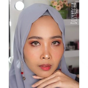 Makeup tutorial #nyadisyaicha pk produk murce beli pasarrCuma modal 100.000rbDetail● @viva.cosmetics foundation ( kuning langsat) ● @viva.cosmetics ( eyeshadow 04)● My darling liquid eyeliner ● @marckscosmeticind ( powder creme) 2l● @wardahbeauty ( cheek n liptint 01) **semoga bermanfaat **.....100daymakeupchallenge #beautyenthusiast #beauty #beautygram #makeup #makeuptutorial #contourtutorial #makeup #beautygoersid #indobeautygram #indoveautysquad #beautygram #beautybloggerindonesia #tasyashoutoutfarasya #dwiendahpusparini #clozetteid #clozette #ivgg #ivgbeauty #esqa #esqaddicted #minitutorial #indovigram #eotd #ibv #udindonesia@beautybloggerindonesia @tampilcantik @ragam_kecantikan @cchannel_beauty @indobeautygram @tips_kecantikan @popbela_com @clozetteid @bloggermafia @indobeautygram @indovigram