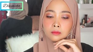 Mini tutorial #nyadisyaichaJudulnyaaaaa(Makeup Reunian sekolah ehh ketemu mantan)🤣🤣🤣Makeupnya pake produk #lokalmakeup n #drugstoremakeup ..pake eyeshadow kecil-kecill supaya mantan pangling 🤣🤣🤣 btw TAG mantanmuu dikomen!! 😋😋 --------------------------------------------Detail@wardahbeauty(Aloe gel)@catrice.cosmetics ( 24h foundation)mix@wardahbeauty (foundation)@nyxcosmetics_indonesia ( wonder stick)@pixycosmetics ( blush cream stunning red)@wardahbeauty ( eyesahdow seri 1)@pixycosmetics ( eyeshadow romantic poem 01)@wardahbeauty ( powder)@esqacosmetics ( blush travel size milan)@makeoverid ( highlter)@riveracosmetics ( gotta be matte lip cream (301-304) .......100daymakeupchallenge #beautyenthusiast #beauty #beautygram #makeup #makeuptutorial #contourtutorial #makeup #beautygoersid #indobeautygram #indoveautysquad #beautygram #beautybloggerindonesia #tasyashoutoutfarasya #dwiendahpusparini #clozetteid #clozette #ivgg #ivgbeauty #esqa #esqaddicted #minitutorial #indovigram #eotd #ibv @beautybloggerindonesia @tampilcantik @ragam_kecantikan @cchannel_beauty @indobeautygram @tips_kecantikan @popbela_com @clozetteid @bloggermafia