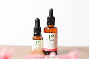 Sudah tahu ngga manfaat Rosehip oil untuk kulit wajah?. Manfaat Rosehip oil itu banyak banget beberapa manfaatnya yaitu menyembuhkan jerawat, menyamarkan bekas jerawat, meratakan warna kulit, kaya akan anti-oksidan, anti-aging , etc.  Kali ini aku mereview salah satu Rosehip oil yang rekomen buat yg punya kulit berminyak dan berjerawat.  http://www.reistilldoll.com/2018/01/sukin-certified-organic-rosehip-oil.html  Where to buy @benscrub  #clozetteid #rosehipoil #skincare #beauty