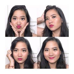 Kamu sibuk ga? Jalan yuk🤪🤪.......#clozetteid #cicireceh  #recehkaninstagram #makeupdrugstore #makeuppemula