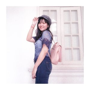 Banyak yang suka bilang gemukan. Akutu bukan suka makan gengs... tapi aku suka lupa kalo udah makan☹️🤣 . . . . . . . . . #jenntan #clozetteid #lifestylefashion #photoshootideas #ootdindokece #fashionbloggerindonesia #beautyinfluencerindo #bloggermafia #exploremalaysia #kualalumpurcity #museumrat #nationaltextilemuseum