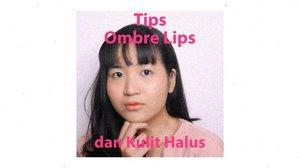 Calling out all korean bitten lips lover! Ini cara bikin ombre lips favorito aku, simple & gampang diikutin kan! .Products:@mineralbotanica lip products & hand and body cream.....#mineralbotanicaxindobeautysquad #collabwithjenntan ....#clozetteid #jenntan #positivevibesonlyplease #koreanicon #koreanmakeupindonesia #belajarmakeup #makeuppemula #indobeautysquad @indobeautysquad #beautyinfluencerindo #indobeautygram #indobeautyvlogger