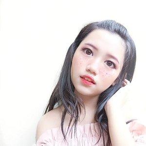 Love this #zawachin look from @makeupplus_id 😍😍😍 . . #clozetteid #zawalook #japanmakeuplook #motd #makeup #makeupjunkie #bestoftoday #l4l #style #beautyblogger #beauty #makeupplus #makeupplusapp #makeupplusid #sakuralook #sakuramakeup #instadaily #like4like #ulzzang #kawaii #styleblogger #selfpotrait #selfie
