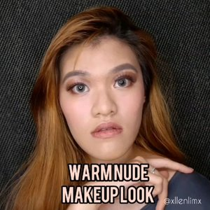 Mau belajar buat UTS, tapi keingetan belum nge-post instagram. So here it is, makeup tutorial buat graduation makeup look yang sebelumnya udah aku post. Info lengkap bisa kunjungi blog juga yah~ Link in bio~Product used :@x2softlens Bio Four Grey Diamond@maybelline Superstay Foundation@indonesia_etudehouse Drawaing Eye Brow@mybeautypediaid Catrice Eyeshadow Palette Blossom@artisanpro@makeoverid Multifix Blush@maybelline Superstay Matte Ink Seductress#makeuptutorial #graduationmakeup #nudemakeup #nudepinkmakeuplook #simplemakeuptutorial #graduationmakeuptutorial #teenmakeuplook #clozetteID