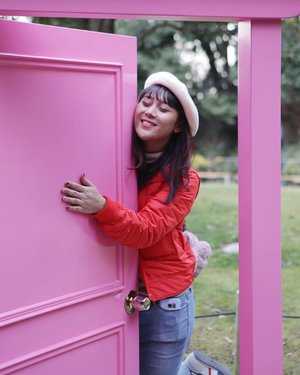 Where do you wanna go if you have 'Pintu Kemana Saja'? Me, travel around the world 🌍  #ClozetteID #Traveling #fujikofujio #Tokyo #Japan #Doraemon