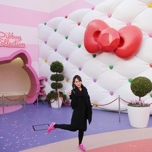 🎀💓 #ClozetteID #Lifestyle #Travel #Traveling #Japan #Osaka #UniversalStudios #UniversalStudiosJapan #USJ