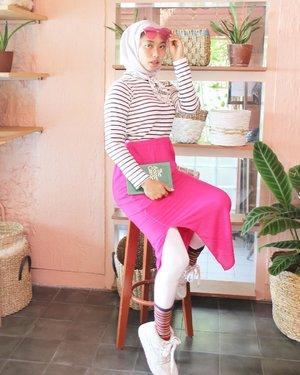 Don't worry about what people think. They don't do it very often 😌 . . . #clozetteid #ootdindo #ootdfashion #hijabootd #hijabootdindo #exploreyogyakarta #rimapiknikjogja #ggrep #blogger #bloggerstyle #bloggerlife #ootdhijabindo #ootdindonesia #ggrep #ggstyle #ootdasian