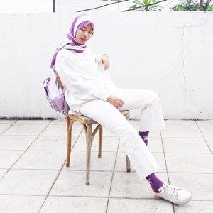 Don't take life too seriously, no one gets out alive anyway........#clozetteid #ootd #ootdindo #ootdhijabindo #hijabdaily #hijabfashion #hijabootdindo #tumblrpost #tumblrgirl #ggrep #cgstreetstyle #blogger #bloggerstyle #bloggerslife #beautynesiamember
