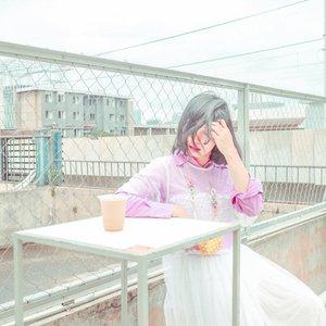 Sekarang mendadak ngeri deh kalo ketiup angin ...... mana masih muda, belom nikah pula. _______________________#clozetteid #clozetteambassador #explorejakarta #placetogo #coffeeshopjakarta