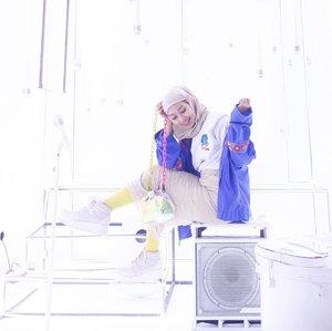 • Pose Pusing Panitia Bukber SD •_______________#clozetteid #starclozetter #cuteplacejakarta #cafejakarta #explorejakarta #cutespotted #ootd #ootdindo #bloggerlyfe #bloggerstyle #fashionblogger #bloggerlife #blogger #ootdfashion #ootdhijab #hijabootdindo #ootdasean #hijabstyle