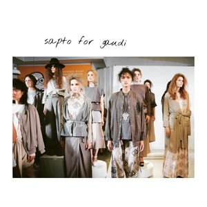 I love every single thing from Sapto for Gaudi collection. . . . #clozetteid #saptoforgaudi #gaudiclothing #fashionblogger