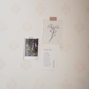 On my wall....#clozetteid#iphoneonly#minimalistindonesia#onthewall#ggulhouse #whitefeed