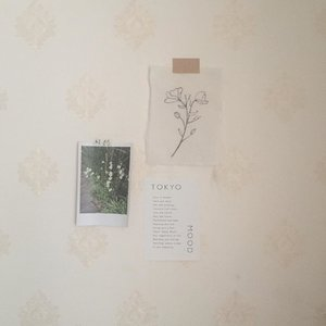 On my wall....#clozetteid#onthewall#ggulhouse #iphoneonly#shotsoniphone #minimalistindonesia