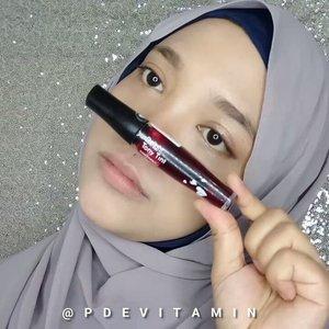 RED FRECKLES 💄 Makeup Tutorial.#devitamintutorial. .Products :@maybelline Fit Me Concealer - Shade 25@etudehouseofficial Drawing Eyebrow - Light Brown@tonymoly_street Lip Tint@instaperfectbywardah BB Cushion@beautycreations.cosmetics Eyeshadow Palette (Tease Me)@silkygirl_id Brow Pencil (Dark Brown)@vtcosmetics_official Lip Oil..#ragam_kecantikan #makeuptutorial #koreanmakeup #indobeautygram #indobeautyvlogger #wakeupandmakeup #makeupoftheday #beautybloggerindonesia #ivgbeauty #glowingskin #makeuplife #tutorialmakeup #indovidgram #indonesianbeautyblogger #makeupvideoss #makeupcoach #1minutemakeup #tampilcantik #bunnyneedsmakeup #beautyvloggerid #koreanmakeup #minivideomakeup#beautyvloggerindonesia #indobeautymakeup #clozetteid @beautybloggerindonesia #CChannelBeautyID @indobeautygram @indovidgram @bunnyneedsmakeup @bvlogger.id @ragam_kecantikan @tampilcantik @makeupgalss @beautychannel.id @indobeautymakeup @cchannel_beauty_id @clozetteid