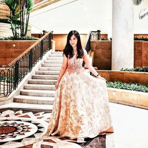 Once in a lifetime being a Princess in reality. .  Check out myculinarydiary.com for more awesome post . . . . . . . #ootd #photooftheday #beautifuldestinations #lookbook #lotd #wiwt #asian #fblogger #outfitoftheday #korean #model #monochrome #followme #minimalist #wiwtindo #quotesoftheday #minimalism #flatlays  #postthepeople #interior #design #decor #architexture #clozetteid