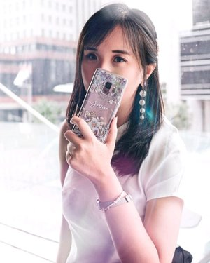 "GET 15% DISCOUNT by using my code ""SISY"" when you do checkout form www.hanogram.comI got this pretty case from @hanogramcase .Honestly, there are many beautiful designs for both soft and hard cases (iPhone and Android phones). It was hard for me to choose the designs 🤩The quality is excellent, free shipping worldwide, and less scratch when I put the phone in my bag.You won't regret if you buy this case from @hanogramcase........#ootd #photooftheday #beautifuldestinations  #lookbook #syahrini #casinghp #phonecase #japan #fashionblogger #outfitoftheday #korea #makeup #cosmetics #jktspot #followme #unitedstates #losangeles #white #wiwtindo #iphone #android #flatlays #model #postthepeople  #travel #art #design #architexture #clozetteid"