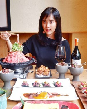 NEW BLOG POST. LINK IS ON BIO.Having a great lunch at @hokkaido_izakaya this Sunday!Enjoy the al you can eat every Saturday and Sunday from 11 am - 3 pm.Aso, disc 20% for all wine drinks.You can also use Zomato Gold for 1+1 on food!...Check out myculinarydiary.com for more awesome post! Link is on my bio and my Zomato/Jessica Sisy or Pergikuliner/Jessica Sisy for more food reviews#myculinarydiary #sisyeatingdiary.....#murah #dagelan #9gag #foodgram  #sushi #wine #clozetteid  #jktfoodbang #photooftheday #beautifulcuisine #foodstagram #syahrini #foodporn #micin #premiumbeef #beefwagyu #jktfooddestination #kulinerjakarta #mukbang #foodvsco #hokkaido #japan #kulineraddict #beef #wagyu #japanesefood