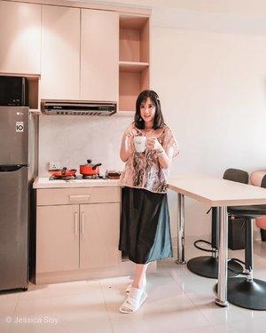 Kangen staycation lagi di @atriaserpong ❤ Semoga pandemi cepet slse, jadinya bisa terima staycation lagi 🙏 #travelsingapore #serpong #atriaresidence #atriaserpong