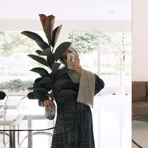 soon to be #MamaPlant 🍃#clozetteid