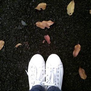Jalan jalan sore #Clozetteid #COTW #Shoefie