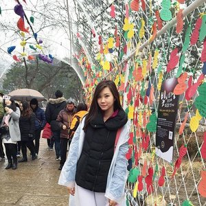 It's your very own journey, live it how you want to 💕 Good Morning😌 it's -7 Now in here 😷 • • • • • • • #photographoftheday #meinframe #mystyleinframe #igers #instalike #instamood #instadaily #instagood #likeforlike #tagforlike #clozetteID #COTD #namitraveldiary #life #journey #trip #korea #webstyle #webstagram #enjoy #explorekorea #happy #holiday #havingfun #bestoftheday #breaktime
