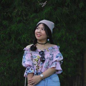 [ #medanbeautygram ] So, what should I blog next? . . . #makeportraits #somedayindo  #blogger