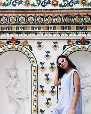 Celebrate success, celebrate failure. The value is in what you learn along the way. . . . . . #clozetteid #words #weekendvibes #saturdayvibes #saturdaymood #positivevibesonly #livinggoodlife #goodlife #traveller #wheninbkk #visittemple #passionpassport #stayhappyandgorgeous #l4l