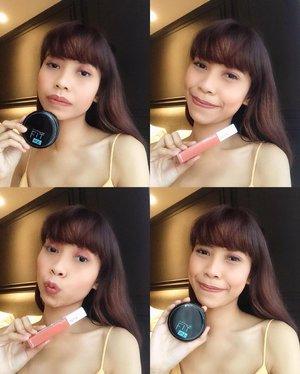 MOTD✨ Powder: @maybelline fit me matte+poreless powder (128 warm nude) Lip cream: @maybelline super stay matte ink (210 versatile) Guysss! Kalian bisa beli produk2 ini di @ayubeautyhouse_ yaa dan bisa pake kode aku ISNAADANI40K dengan minimal pembelanjaan senilai 200ribu, kalian bakalan dapet potongan harga 40ribu kalo pake kode ku😍 Happy shopping😍✨  . . . . . #beauty #beautyblogger #beautyenthusiast #makeup #clozetteid